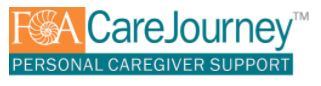 Family Caregiver Alliance CareJourney